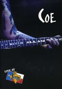 David Allan Coe: Live at Billy Bob's Texas