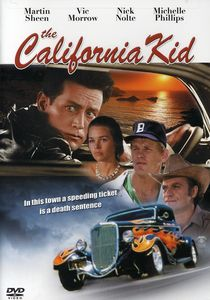 The California Kid