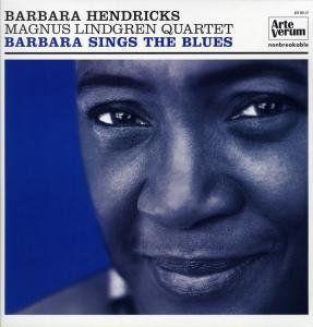 Barbara Sings the Blues