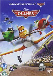 Planes [Import]