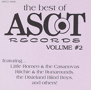 Best Of Ascot Records V2 (Various Artists)