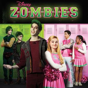 Z-O-M-B-I-E-S (TV Original Soundtrack)