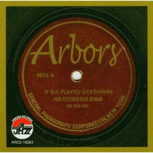 If Bix Played Gershwin