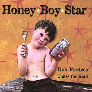 Honey Boy Star
