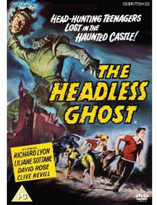 Headless Ghost [Import]