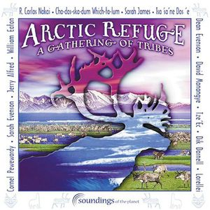 Artic Refuge: Gathering of Tribes /  Various