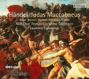 Judas MacCabaus