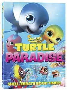 Sammy and Co.: Turtle Paradise