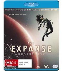 The Expanse: Season One [Import]