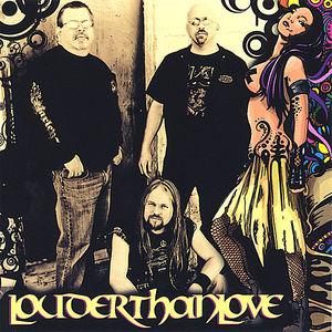 Louderthanlove