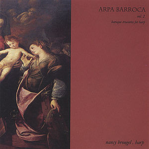 Arpa Barroca 2