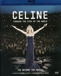 Celine: Through the Eyes of the World [Import]