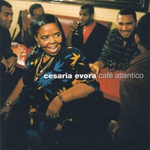 Cafe Atlantico [Import]