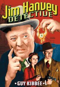 Jim Hanvey Detective