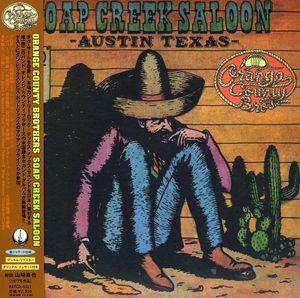 Soap Creek Saloon (Mini LP Sleeve) [Import]