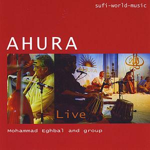Ahura Live