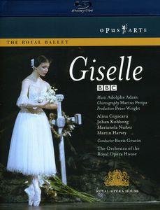 Giselle