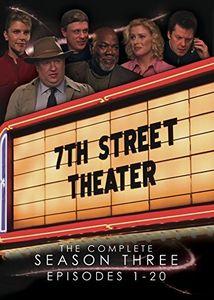 7th Street Theater Season Three: Episodes 1-20