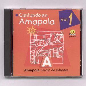 Amapola 1 [Import]