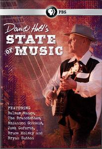 David Holt's State of Music: Season 1