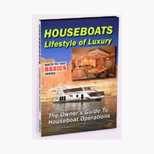 Practical Boater: Living Aboard Houseboats Lifestyle of Luxury
