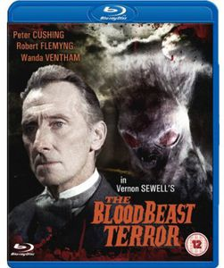Blood Beast Terror [Import]