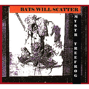 Bats Will Scatter