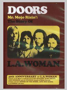 L.A. Woman [Import]