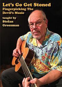 Let's Go Get Stoned: Fingerpicking The Devil's Music [Import]