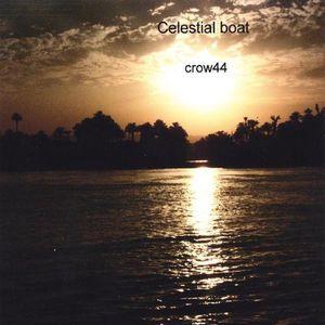 Celestial Boat