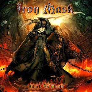 Black As Death