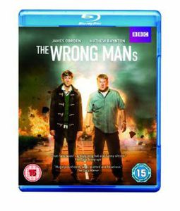 The Wrong Mans [Import]