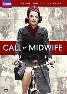Call the Midwife: Seasons One - Three