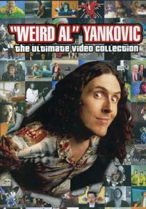 """Weird Al"" Yankovic: The Ultimate Video Collection"