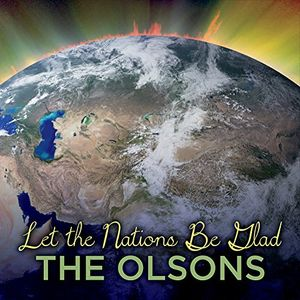 Let the Nations Be Glad