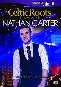 Celtic Roots Live With Nathan Carter
