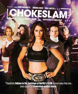 Chokeslam