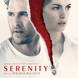 Serenity (original Motion Picture Soundrack)