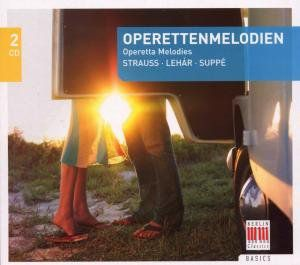 Operetta Melodies /  Various