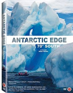 Antarctic Edge: 70 Degrees South