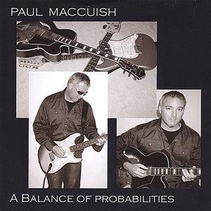 Balance of Probabilities