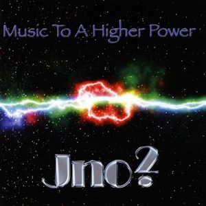 Music to a Higher Power