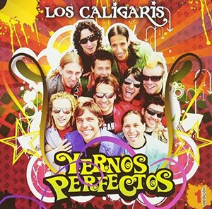 Yernos Perfectos [Import]