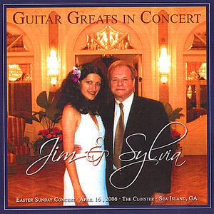 Guitar Greats in Concert