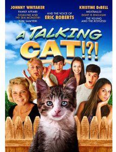 A Talking Cat