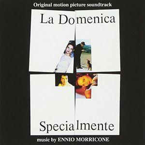 La Domenica Specialmente (Original Soundtrack) [Import]