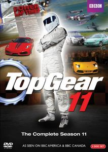 Top Gear 11: The Complete Season 11