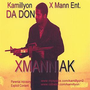 Xmanniak