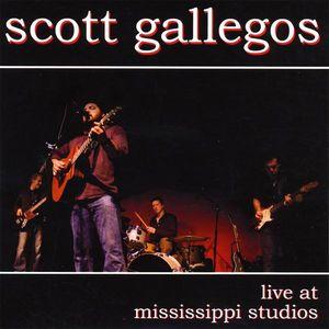 Live at Mississippi Studios