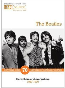 Beatles: Here There & Everywhere [Import]